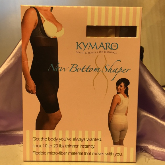 60cd929a3c Kymaro Body shapers-Bottoms. Nude ( 503)
